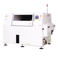 NM-EJR7A Panasonic Axial Lead Component Insertion Machine(AI)