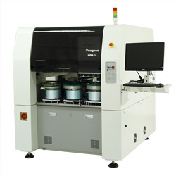 Multiple Function Insertion Machine